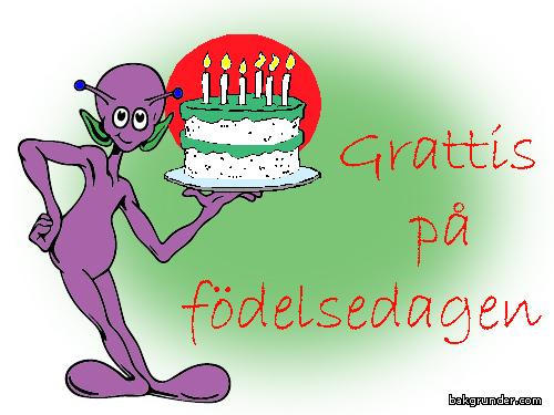 Image result for grattis på födelsedagen